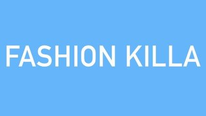 Mason - Fashion Killa (Papapapa)
