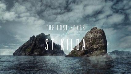 Trevor Morrison - The Lost Songs Of St. Kilda: Hirta
