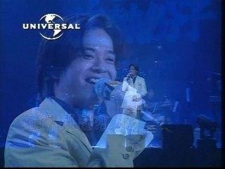 Daniel Chan - Ai Ni Duo Ni