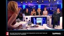 ONPC : Eric Zemmour, Léa Salamé, Audrey Pulvar, tous les chroniqueurs réunis samedi