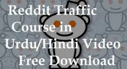 reddit traffic course chapter 2 how to create account and work on reddit