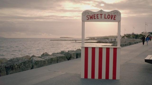 Brendan McCahey - Sweet Love