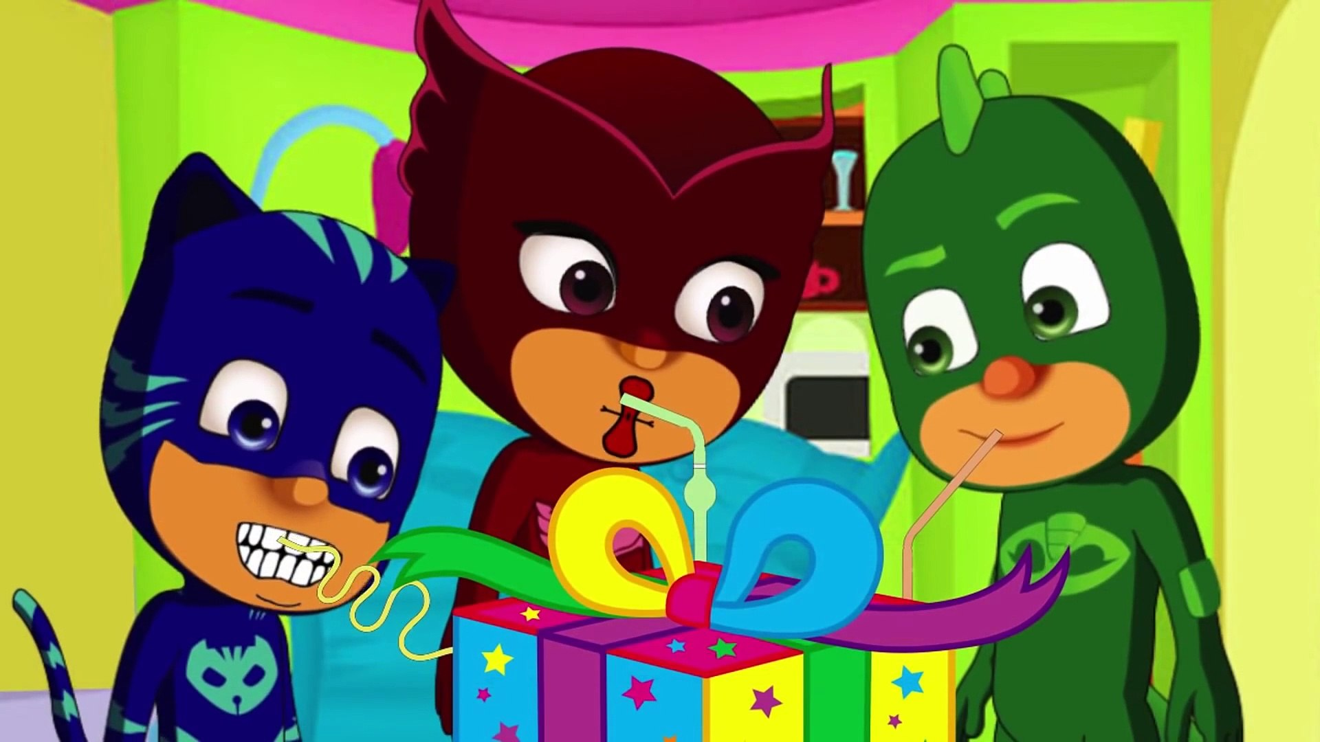 Movies Comedy & Entertainment Animation Kids Video Full HD #4