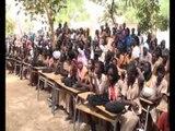 Bignona: le lycée Ahoune Sané doté en matériel par l'armée Sénégalaise