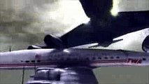 Mid Air Plane Crash New York City United Airlines vs Trans World Airlines Mid Air Crash
