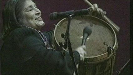 Mercedes Sosa - Viejo Corazón