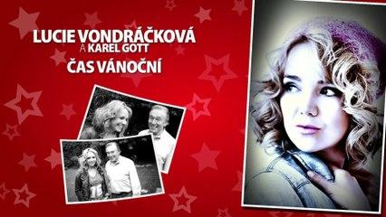 Lucie Vondráčková - Cas vanocni