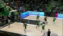 Basketball/Pro A : ASVEl vs Hyères-Toulon (73-59)