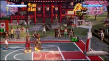 NBA Playgrounds : Gameplay Trailer - PS4