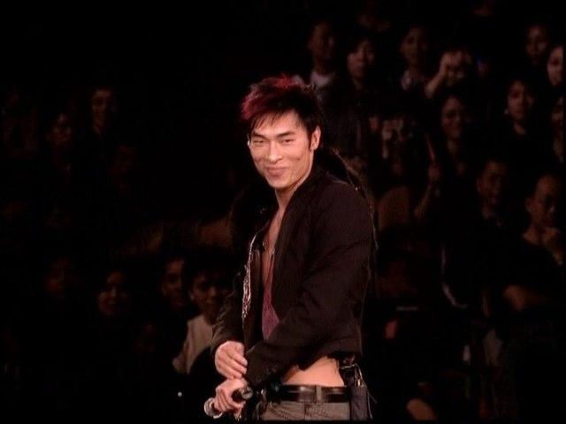 Andy Hui - Tu Ran