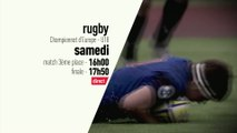 Rugby - championnat d'Europe U18 : Finales du championnat d'Europe U18 bande annonce