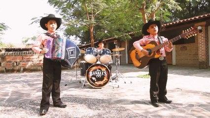 Los Bañales Juniors - Alma Santana