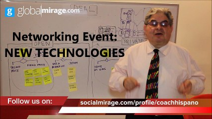April 19 Networking New Technologies Promo FINAL