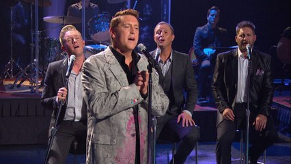 Ernie Haase & Signature Sound - Walk With Me