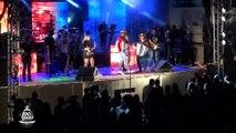 BOATE AZUL Banda 100 parea ao vivo em capim grosso 2017