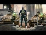 Call of Duty Black Ops 2 Trailer avec Omar Sy !