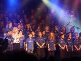 500 choristes, chorale arpège, St amand