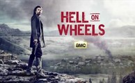 Hell on Wheels - Promo 4x06