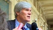 Stéphane Le Foll salue la signature du pacte de lutte contre l'influenza aviaire