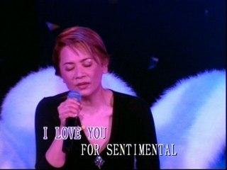 Deanie Ip - For Sentimental Reason (I Love You)