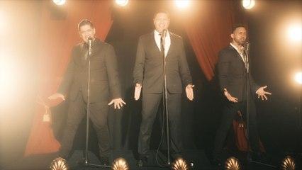 The Koi Boys - Cry To Me