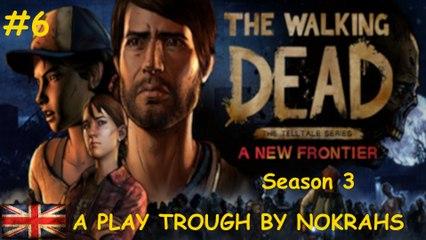 """The Walking Dead"" ""Season 3"" - ""PlayTrough"" (6)"