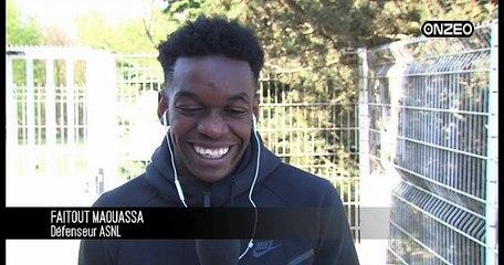 NEWS (ASNL) : DUPLEX FAITOUT MAOUASSA