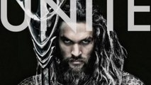 Aquaman Movie Romance May Differ From Comic