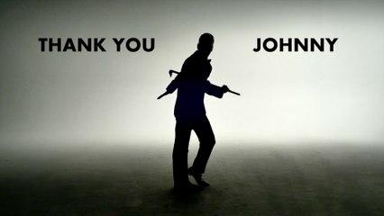 Dimitris Samolis - Thank You Johnny