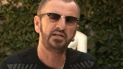 Ringo Starr - Producing