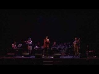 Palomas (Música: Javier González/ Letra: Patricia Barone)