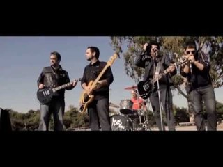 Ases Muertos - De mil horizontes [ VideoClip Oficial ]