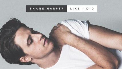 Shane Harper - Satellite