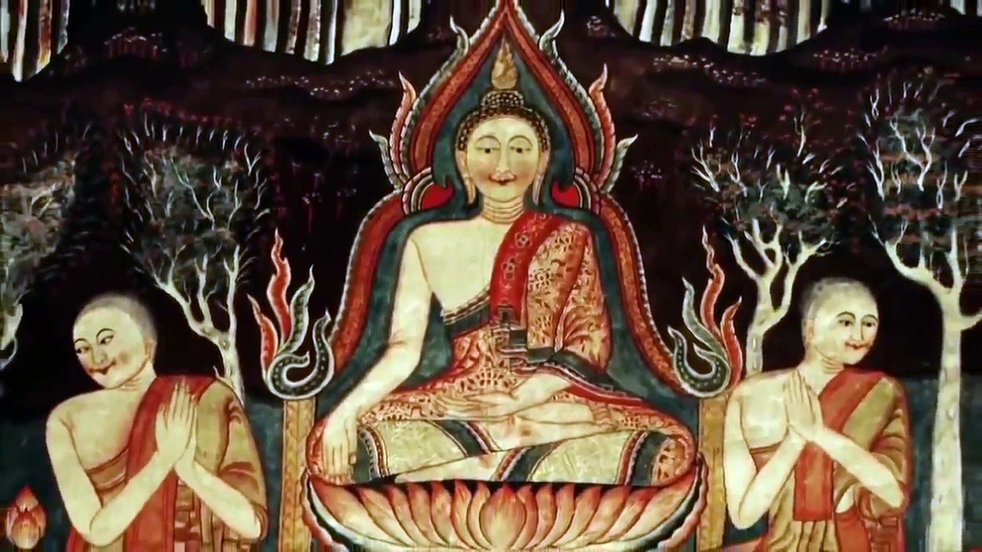 The Buddha A Documentary Story Of The Buddhas Life 2Hrs History Documentary - Full Documentary part