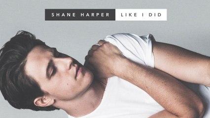 Shane Harper - See You Around