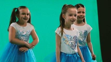 Disco Kids - Tancz, Tancz, Tancz