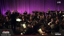 Le concert surprise de John Williams à la Star Wars Celebration