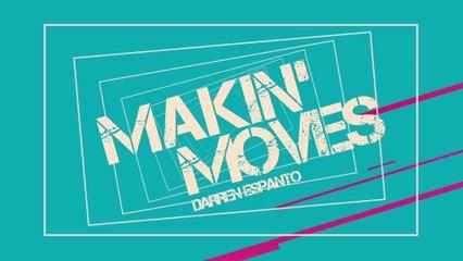 Darren Espanto - Makin' Moves
