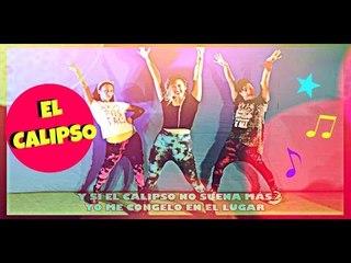 EL CALIPSO - Bailando con Julieta - Canción infantil