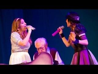 Canciones de Maria Elena Walsh (en vivo) - Cantando con Adriana + Juli Strauch