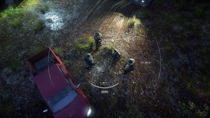 Officila Dangerous Trailer de Sniper : Ghost Warrior 3