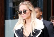 Jen Lawrence's Gal Pals 'Can't Stand' Her Man Darren Aronofsky!