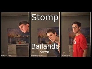 Stomp - Bailando (Enrique Iglesias / Español)