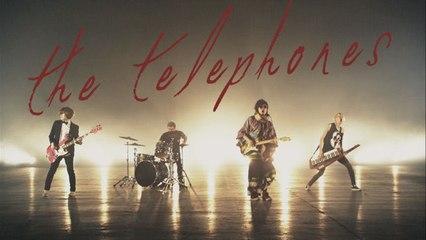 the telephones - Say Disco
