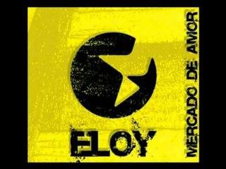Mercado de Amor ELOY Disco Completo