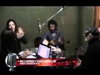 ELOY EN TiempoDeRock TV 12. Vox Dei-Eloy