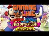 GAMING LIVE 3DS - Mario & Sonic aux Jeux Olympiques de Londres 2012 - Jeuxvideo.com