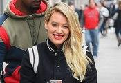 Hilary Duff DUMPS Boyfriend Matthew Koma Without Warning