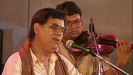Jagjit Singh - Yeh Daulat Bhi Lelo