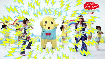 Funassyi - Funa Funa Funassyi -Funassyi Official Theme Song-